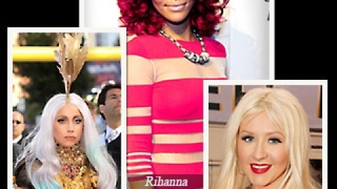 Who's Who At The Grammy Awards | StyleCaster