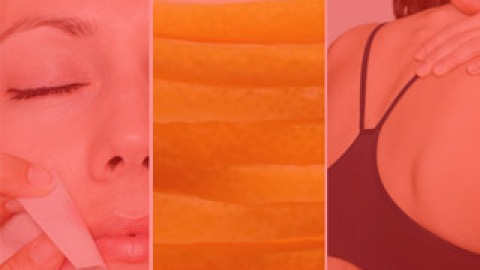 5 Surprising Causes Of Dark Spots   StyleCaster