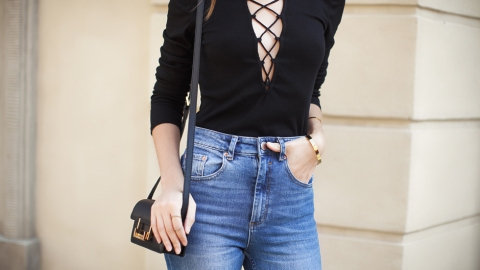 25 Outfits That Will Make You Want a Bodysuit | StyleCaster