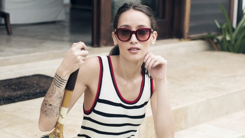 30 Reasons to Embrace the Red, White, and Blue Outfit This Fourth of July | StyleCaster