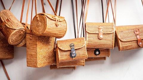 Everything You Need to Buy When Shopping Bali's Ubud Market | StyleCaster