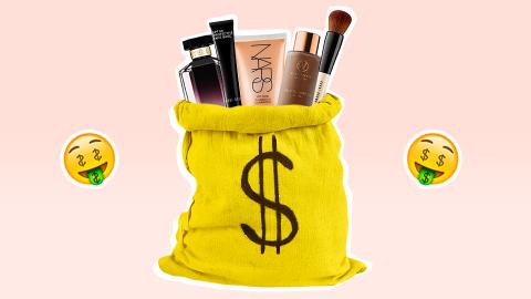 5 Genius Ways to Get Better Deals on Beauty | StyleCaster