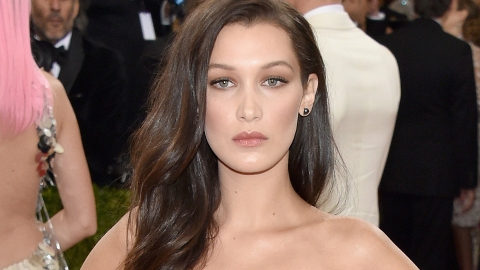 Wait, Did Bella Hadid Actually Just Dye Her Hair Blonde? | StyleCaster