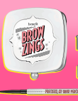 Benefit's New 9-Piece Brow Collection Is a Serious Game-Changer