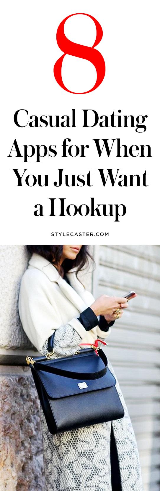 Kostenlose casual dating app