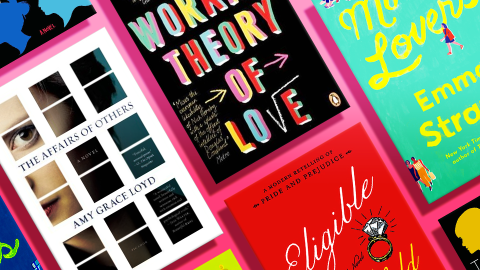 13 Compulsively Readable Modern Love Stories | StyleCaster