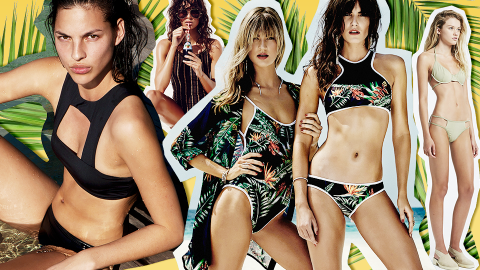 Your Complete Guide to the Best Australian Bikini Brands | StyleCaster
