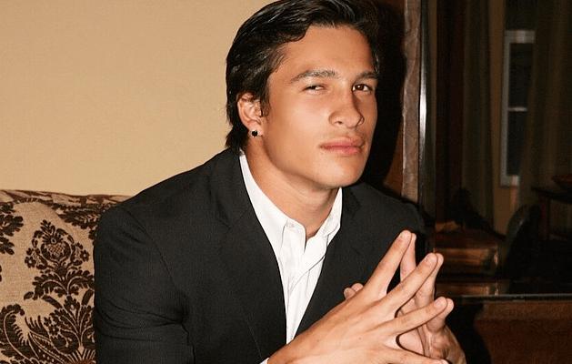 Muhammad Ali's Grandson, Biaggio Ali Walsh, Is Wilhelmina's Latest Hot Male Model