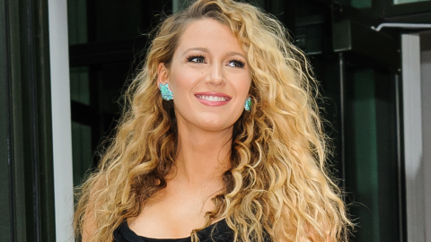 Blake Lively Apparently Worked Out 13 Hours a Day While Filming New Movie | StyleCaster