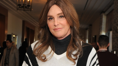 Caitlyn Jenner's 'Sports Illustrated' Cover Is Here | StyleCaster