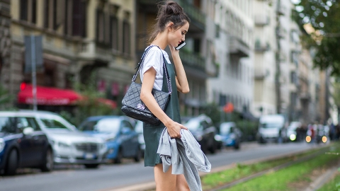 If Your Go-To Casual Look Is a Cute Dress, You Need to Add These to Your Collection | StyleCaster