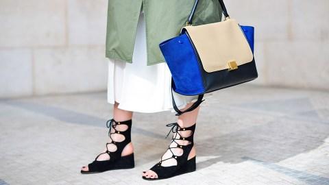 21 Killer Pairs of Gladiator Sandals Under $100   StyleCaster