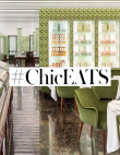 #ChicEats: The 12 Most Fashionable Restaurants Around the World