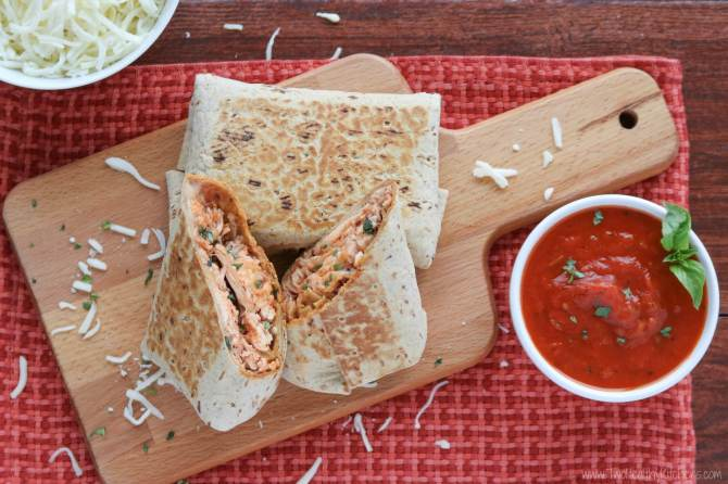 STYLECASTER | quick summer meals
