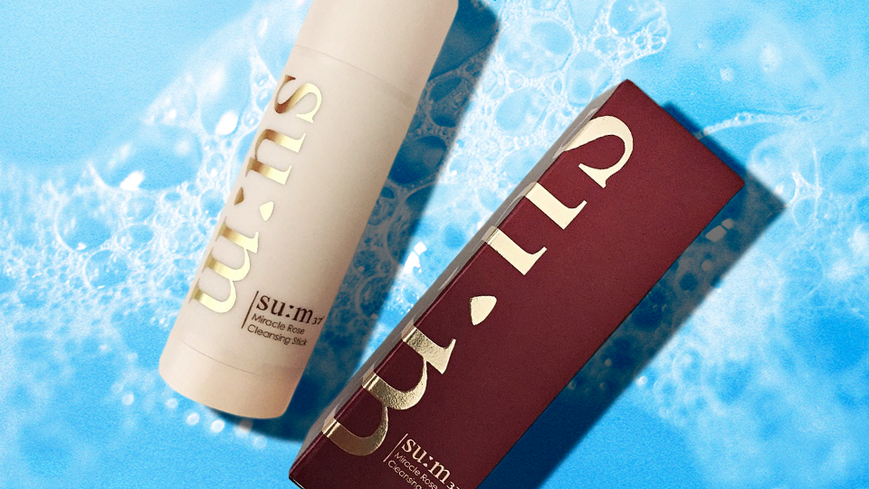 Cleansing Sticks Are Taking Travel-Friendly Beauty to the Next Level