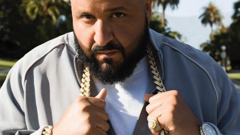 An Ode to DJ Khaled's Distractingly Massive Gold Chain—and Others That Came Before It  | StyleCaster