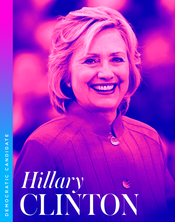 election hillary clinton