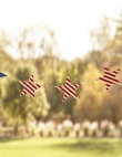 10 Simple, Stylish 4th of July Party Décor Ideas