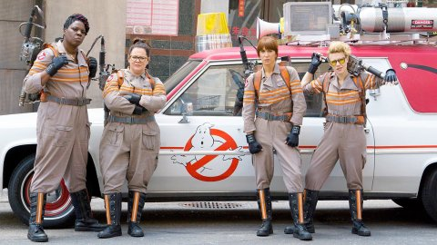 Your Ultimate Summer Movie Guide | StyleCaster