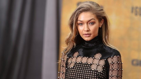 Gigi Hadid's New Stuart Weitzman Ads Are Inspired By Her Workout Routine | StyleCaster