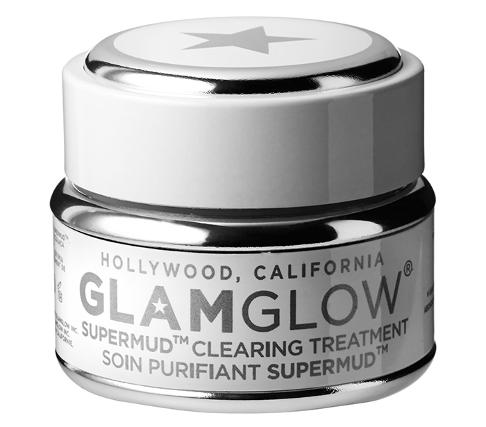 glamglow supermud clearing treatment Four Years After Its Release, This Clay Mask on Crack Is Still Sephoras Bestselling Skin Care Product