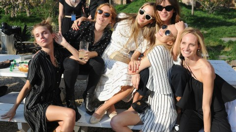 5 Reasons to Ditch the Vodka Soda This Weekend  | StyleCaster