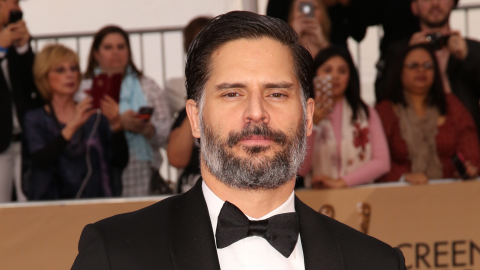 OMG: Joe Manganiello Posted a #TBT of Himself 20 Years Ago | StyleCaster