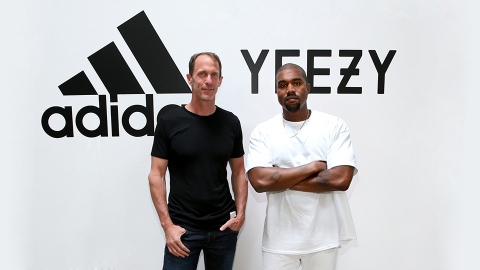 Kanye and Adidas Just Announced 'The Most Significant Partnership Ever' | StyleCaster