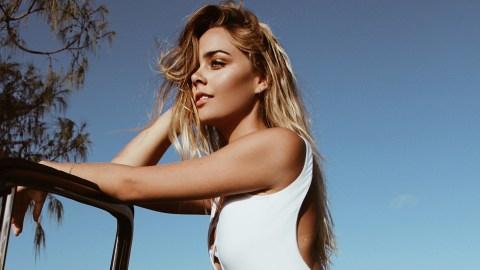 20 Questions for Instagram-Famous Bikini Model Karri Nicholas  | StyleCaster