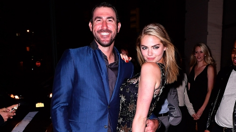 Kate Upton Celebrates Turning 24, Forgets Pants at Home | StyleCaster