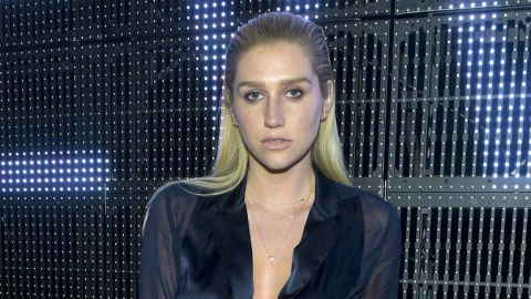 Kesha Just Flashed Her Underboob in a Bikini She Admits Is Way Too Small | StyleCaster