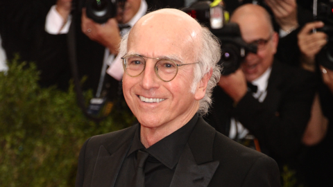 Pretty, Pretty, Pretty Good News: 'Curb Your Enthusiasm' Is Coming Back  | StyleCaster