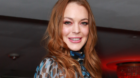 You—Yes, You—Can Chat with Lindsay Lohan Tonight for 99 Cents | StyleCaster