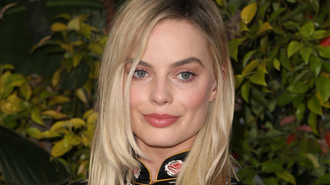 You Have to See This Amazingly Nerdy Photo of a 13-Year-Old Margot Robbie | StyleCaster