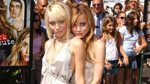 Confession: I'm Still Not Over Mary-Kate and Ashley Olsen's Outfits From a Decade Ago | StyleCaster
