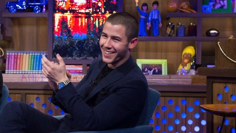 Nick Jonas Tells the World What He Does—and Does Not—Like in Bed | StyleCaster