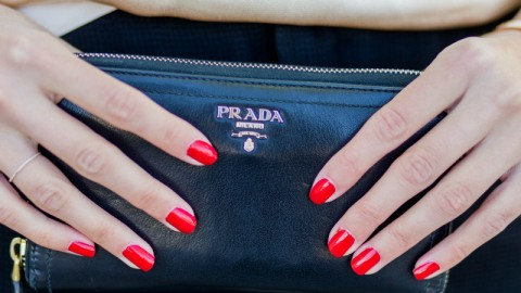 You'll Never Guess How Many Bottles of This Nail Polish Sell Every Minute | StyleCaster