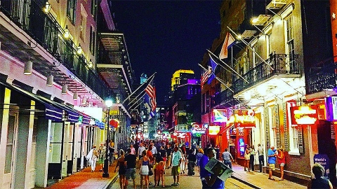Your Complete Instagram Guide to New Orleans | StyleCaster