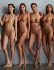 Meet the Brands Behind Fashion's 'Nude' Revolution