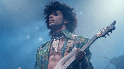Report: Prince Died of an Opioid Overdose   StyleCaster