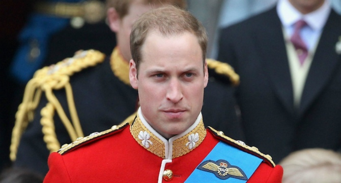 prince william attitude magazine Forget Prince Harry, Prince William Had Some Wild Teen Years Of His Own