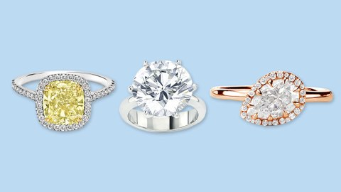6 Engagement Ring Trends That Are Going to Be Huge in 2016 | StyleCaster
