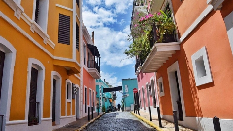 Your Complete Instagram Guide to San Juan, Puerto Rico | StyleCaster