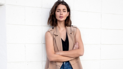 The Sara Donaldson Guide to Style | StyleCaster