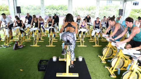 SoulCycle Is Being Sued for Negligence After 'Shaming' a California Woman   StyleCaster