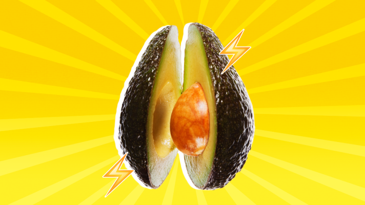PSA: Superfats Are Officially the New Superfoods