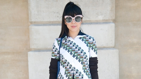 Fashion It-Girls to the Internet: Be a Little Bit Nicer, K? | StyleCaster