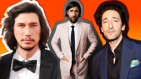 20 Unconventionally Hot Men Who Are Sexy As Hell | StyleCaster
