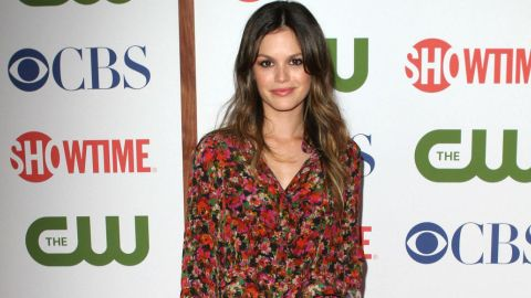 Rachel Bilson Looked Chic as Hell as a Bridesmaid at her Brother's Wedding  | StyleCaster