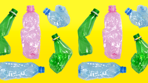 What You Need to Know About BPA, the Scary Ingredient You're Exposed to Daily | StyleCaster